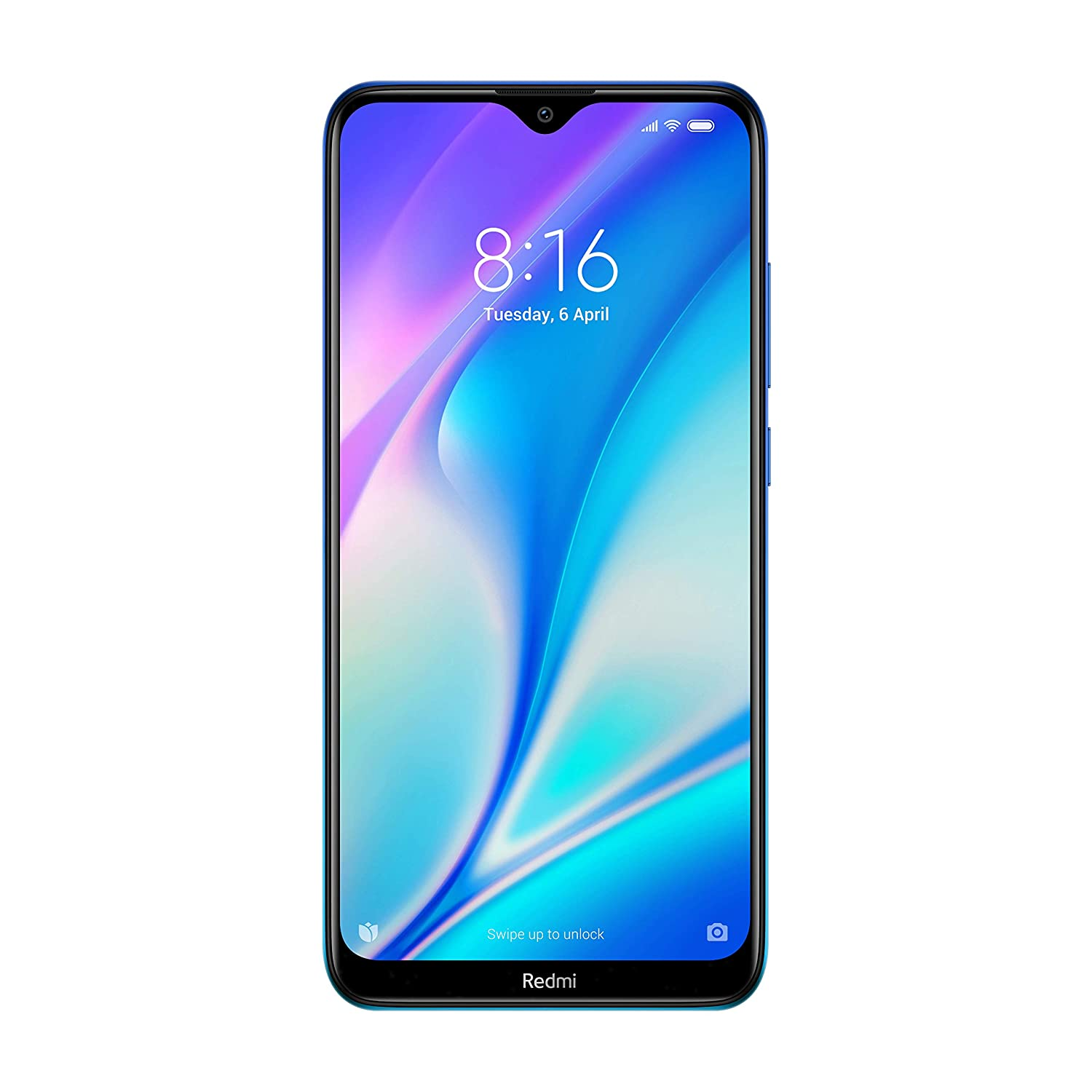 Buy Redmi 8A Dual
